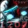 "Rc-1207""Sev"""