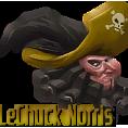 LeChuck Norris