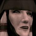 Jedi Master Sharon