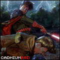 CadmiumRED