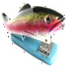 Fish.Stapler