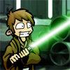 Jedi Master Aagin